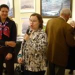 осенняя выставка акваживописи на каширке 008